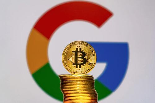 Máy tính lượng tử của Google bị lo ngại đe dọa Bitcoin. Ảnh: CNN.