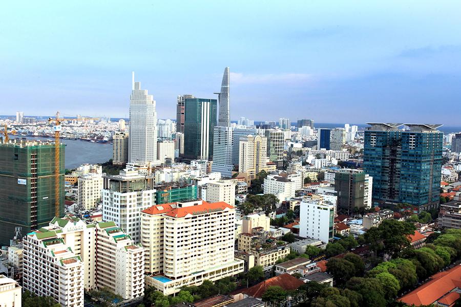 HoREA đề nghị tăng giá đất ở khoảng 30%, tối đa 215 triệu đồng/m2