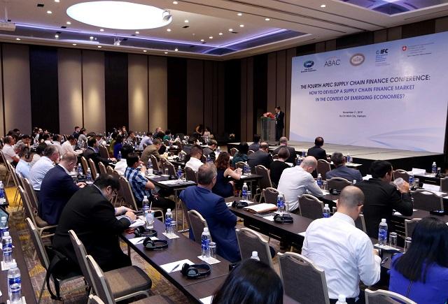 Chuyển dịch sản xuất từ Trung Quốc, doanh nghiệp Việt giải bài toán thiếu vốn