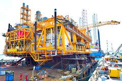 PVS giải thế liên doanh lỗ lũy kế hơn 1.800 tỷ đồng