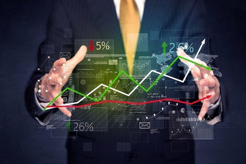 Bán mạnh cuối phiên, VN-Index giảm gần 6 điểm