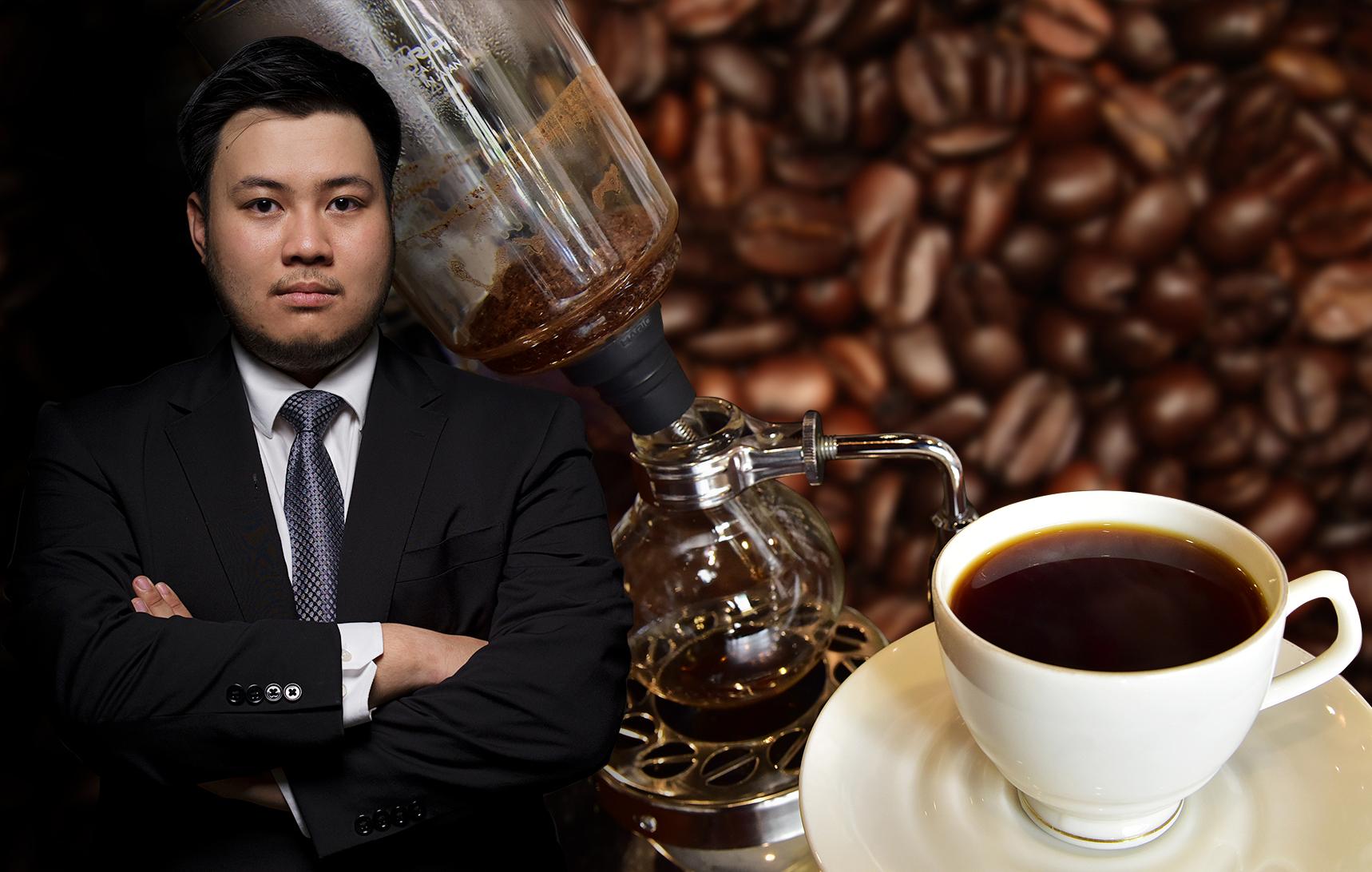 Lãnh đạo PAN: Đầu tư vào Shin Cà phê vì trân trọng giá trị của thất bại