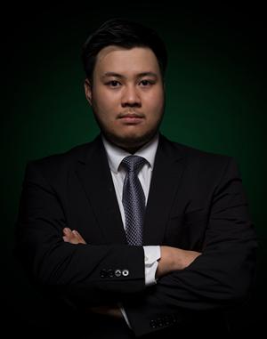 Ông Nguyễn Duy Khánh - Thành viên HĐQT Tập đoàn PAN.