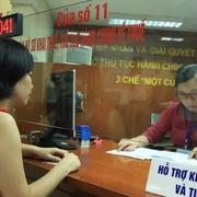 Hà Nội: Thêm 441 đơn vị bị công khai nợ thuế, phí và tiền thuê đất