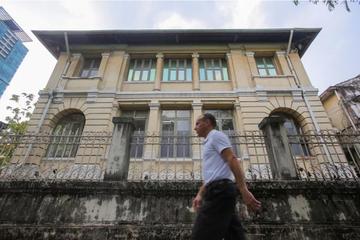 Phát hiện 560 căn biệt thự ở TP HCM biến mất