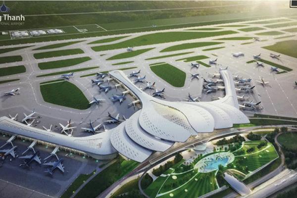Bộ GTVT giải trình tiếp việc 'chỉ định thầu' làm sân bay Long Thành