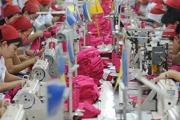 Indonesia áp thuế 67% đối với hàng dệt may nhập khẩu