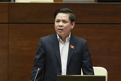 Bộ trưởng Nguyễn Văn Thể: ACV có thể huy động hàng tỷ USD làm sân bay Long Thành