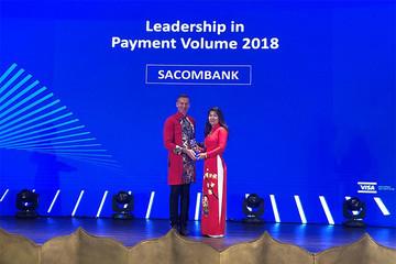 5 điểm nhất của thẻ Sacombank