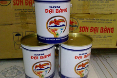 Vinachem bán đấu giá toàn bộ cổ phần thương hiệu Sơn Đại Bàng