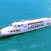 Superdong – Kiên Giang đầu tư thêm tàu cao tốc tuyến Phú Quốc – Nam Du