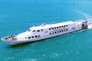 Superdong - Kiên Giang đầu tư thêm tàu cao tốc tuyến Phú Quốc - Nam Du