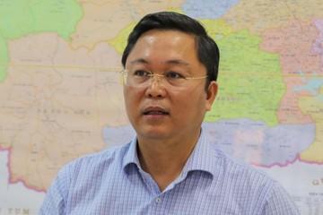 Quảng Nam: Ông Lê Trí Thanh được bầu giữ chức Phó Bí thư Tỉnh uỷ