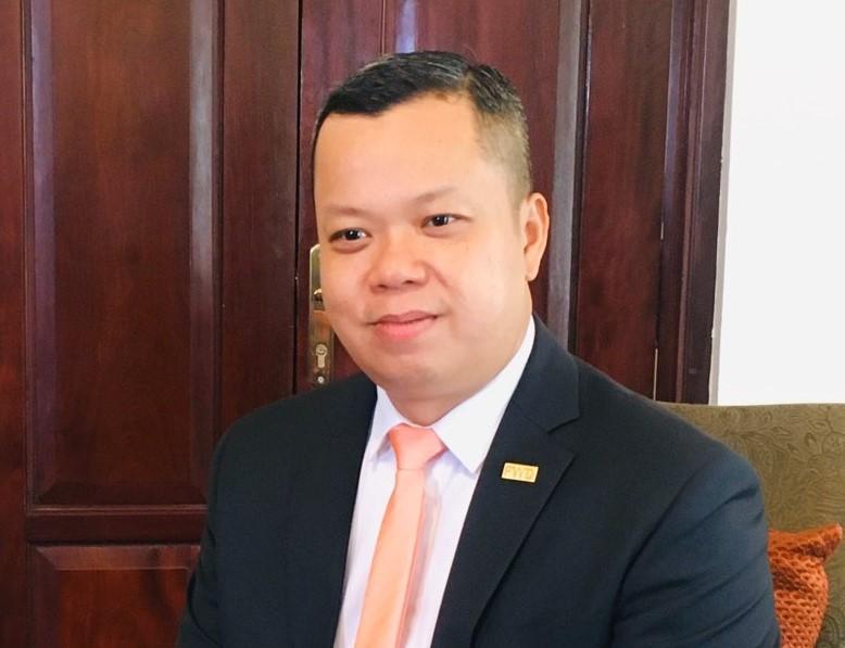CEO FWD Việt Nam: 'Vietcombank có rất nhiều thông tin mà công ty bảo hiểm không bao giờ có được'