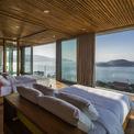 <p> Tầng 2 là phòng ngủ với hệ thống với vách ngăn linh hoạt, đáp ứng đa dạng nhu cầu cầu của người sử dụng.</p>