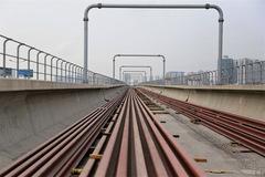 Tuyến metro số 1 giảm được 3.400 tỷ đồng tổng mức đầu tư