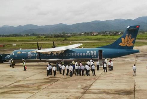 Bộ GTVT duyệt điều chỉnh Quy hoạch chi tiết sân bay Sa Pa quy mô 371 ha