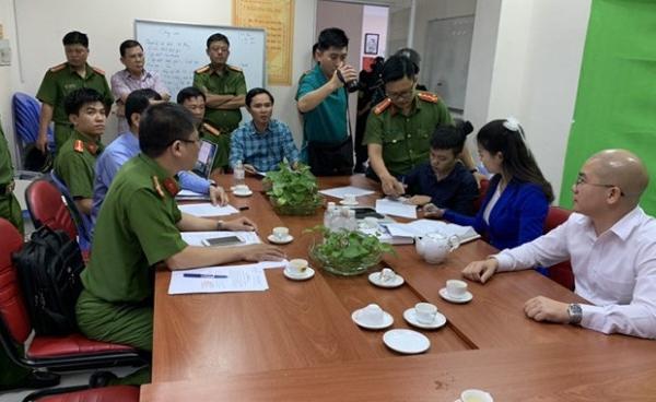 Phó Thủ tướng Trương Hòa Bình: Sớm truy tố xét xử địa ốc Alibaba