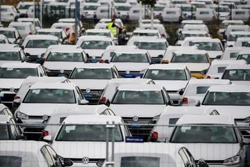 Trung Quốc - cơn đau đầu mới của doanh nghiệp Đức