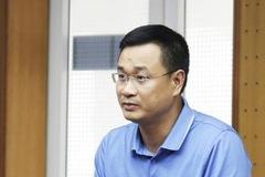 Ông Lê Ngọc Quang làm Phó Tổng giám đốc VTV