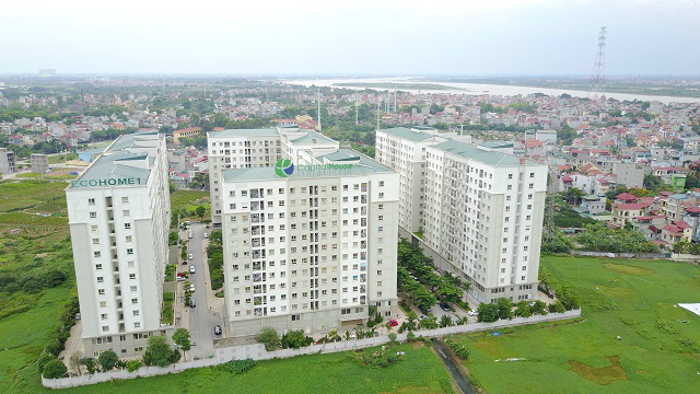 Những đối tượng nào được ưu tiên khi mua nhà ở xã hội tại Hà Nội?