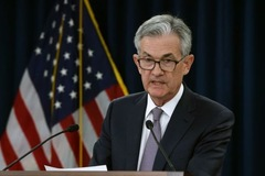 Fed kêu gọi quốc hội Mỹ tập trung giải quyết vấn đề nợ