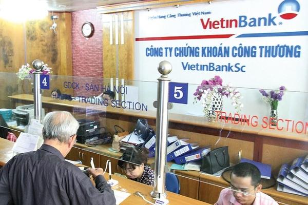 VietinBankSc bổ nhiệm Phó Tổng giám đốc