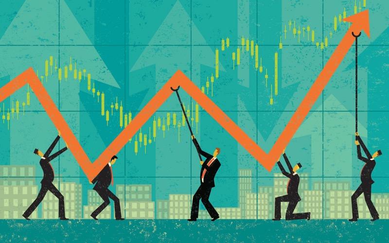 MWG và FPT bị bán mạnh, thị trường giảm điểm
