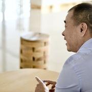 Ông Huy Nhật: 'Nhóm nhà đầu tư muốn gạt tôi khỏi Món Huế'