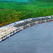 Cảng Phước An huy động thêm 400 tỷ đồng cho 'siêu dự án' 17.500 tỷ đồng