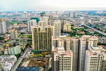 Những dự án nào ở Hà Nội cam kết bàn giao trong quý IV?