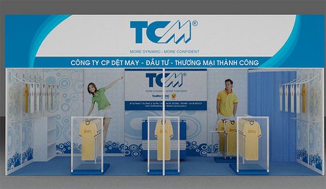 Công ty mẹ TCM báo lãi 10 tháng hơn 185 tỷ đồng, giảm 8% cùng kỳ