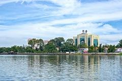 Đồng Nai phê duyệt 1/500 khu dân cư, tái định cư Hiệp Hòa gần 29 ha