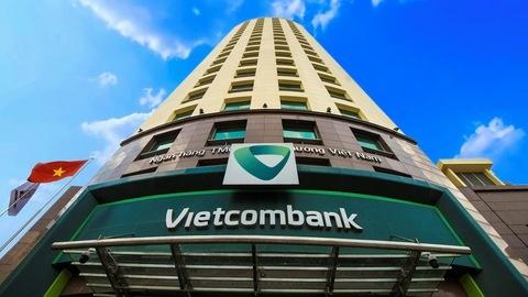 Vietcombank mở tài khoản nhận tiền bán vốn công ty bảo hiểm