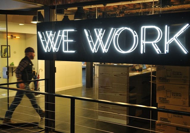 Kế hoạch IPO sụp đổ, WeWork lỗ thêm 1,25 tỷ USD trong quý III