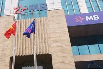 VCSC: Dư nợ trái phiếu doanh nghiệp của MB tăng 74% trong 9 tháng
