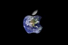 Giá trị của Apple lớn hơn tổng GDP của 25 nước Châu Phi