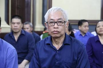 Truy tố nguyên Tổng giám đốc DongABank Trần Phương Bình gây thiệt hại gần 10.000 tỷ đồng