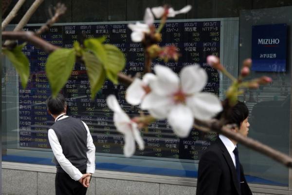 Hai phiên đỉnh liên tiếp của S&P 500 đẩy chứng khoán châu Á phục hồi