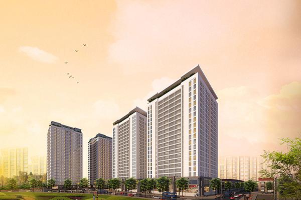 Hậu ra quân dự án Green City Bắc Giang, cổ phiếu TTB sàn liên tiếp 6 phiên