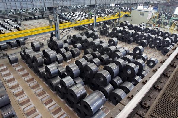 Mỹ điều tra chống bán phá giá phụ kiện thép rèn nhập khẩu