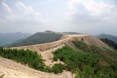 Khánh Hoà thu hồi 370 ha đất dự án tâm linh trên núi Chín Khúc