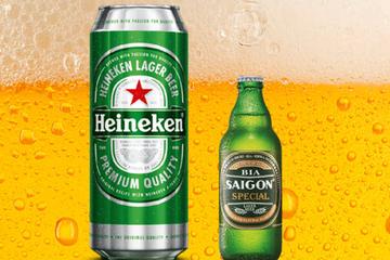 Heineken bán hơn 5 triệu cổ phiếu Sabeco, không còn là cổ đông lớn