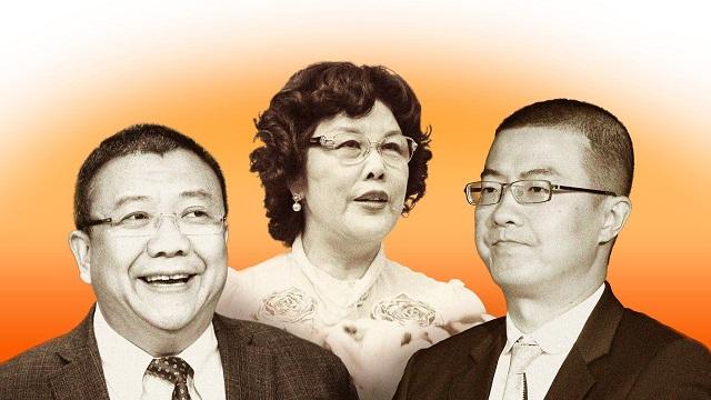 10 tỷ phú mới của Trung Quốc: Người giàu nhất nhờ đào tạo luyện thi công chức