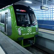 Hàng trăm nhân viên đường sắt Cát Linh - Hà Đông bỏ việc