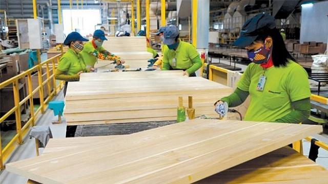 Nhiều mặt hàng Trung Quốc 'đột lốt' hàng Việt xuất khẩu