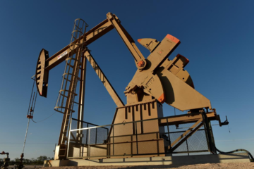 Giá dầu tăng hơn 1% bất chấp lo ngại tăng cung
