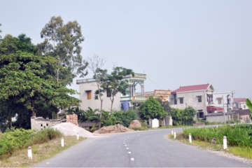 Yêu cầu kiểm tra phản ánh về việc thu hồi đất của 17 hộ dân Hà Nam