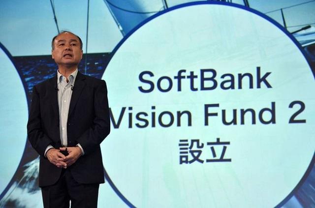 Sau cú lừa WeWork 47 tỷ USD, tỷ phú Nhật gặp khó với quỹ đầu tư mới