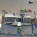 <p> Cảnh ngập lụt tại Fishlake, Anh vào ngày 13/11. Nhiều nơi ở phía bắc nước Anh chịu cảnh ngập lụt nghiêm trọng sau trận mưa kéo dài 24 giờ, buộc Ủy ban Môi trường Anh phải đưa ra 70 cảnh báo về ngập lụt. Ảnh: <em>Getty Images.</em></p>